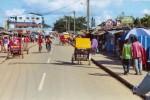 Madagascar street image