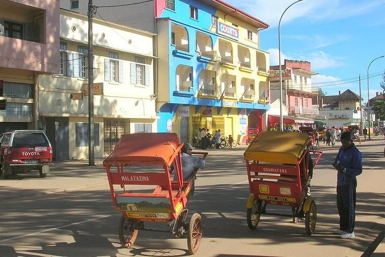 Antsirabe image Madagascar