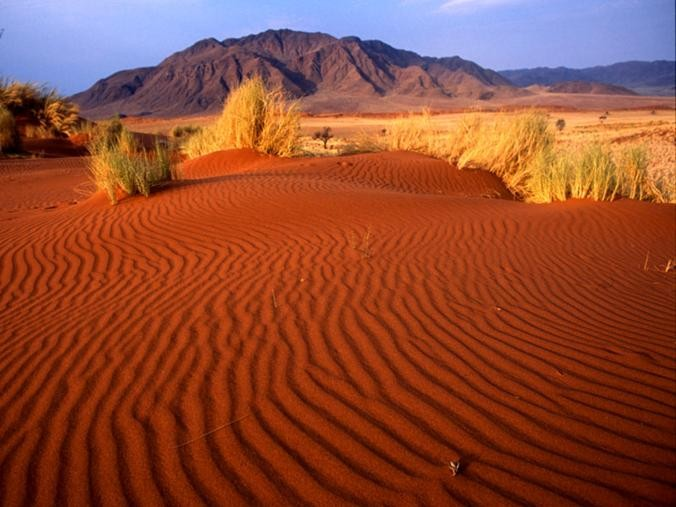 South Africa & Namibia Overland Camping Safari Adventure