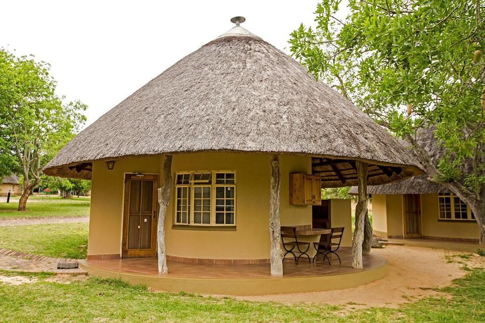 Pretoriuskop bungalow