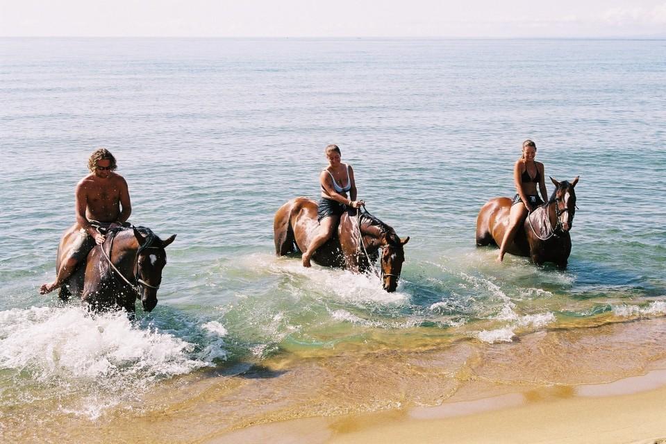 Kande beach malawi