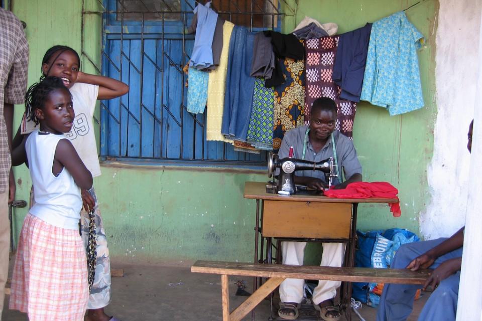 Lilongwe  by khym54