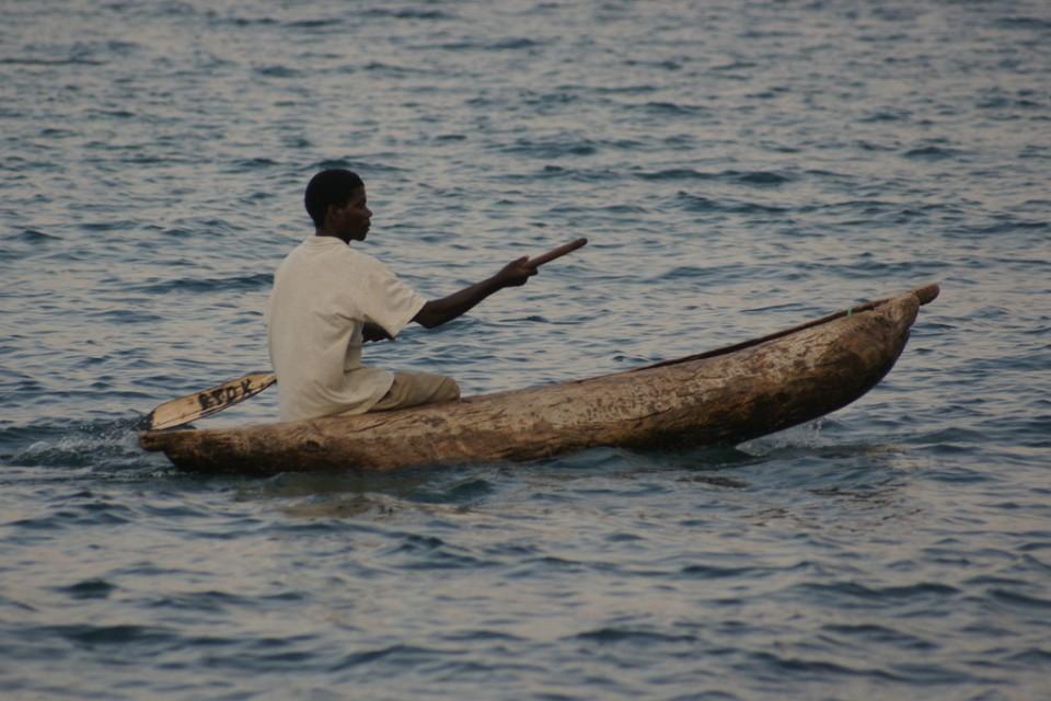 Nkhata Bay  by fiverlocker