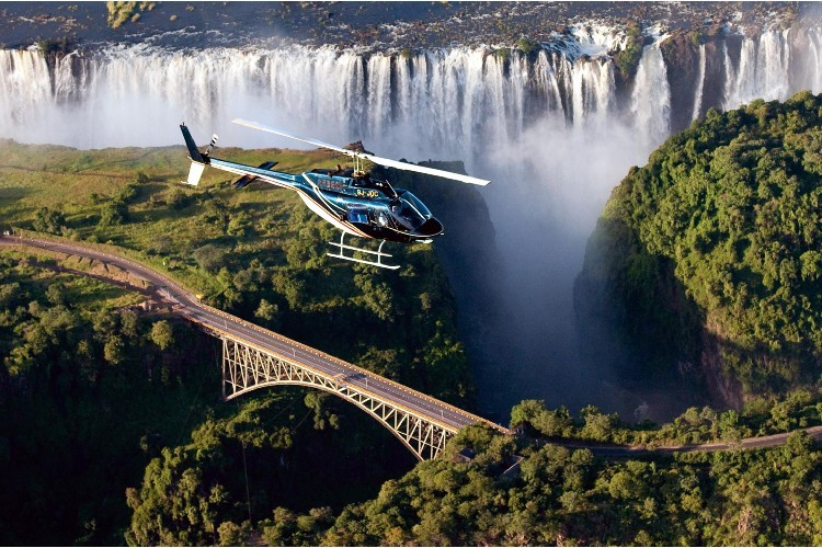 Victoria-falls-helicopter-flights