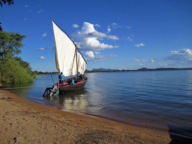 Lake malawi  by whl.travel