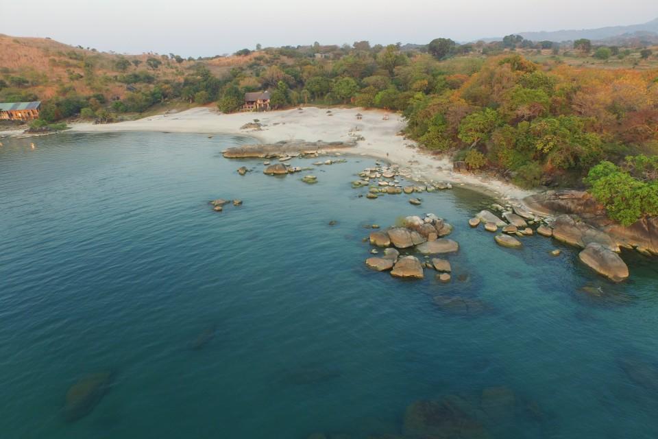 Makuzi  beach