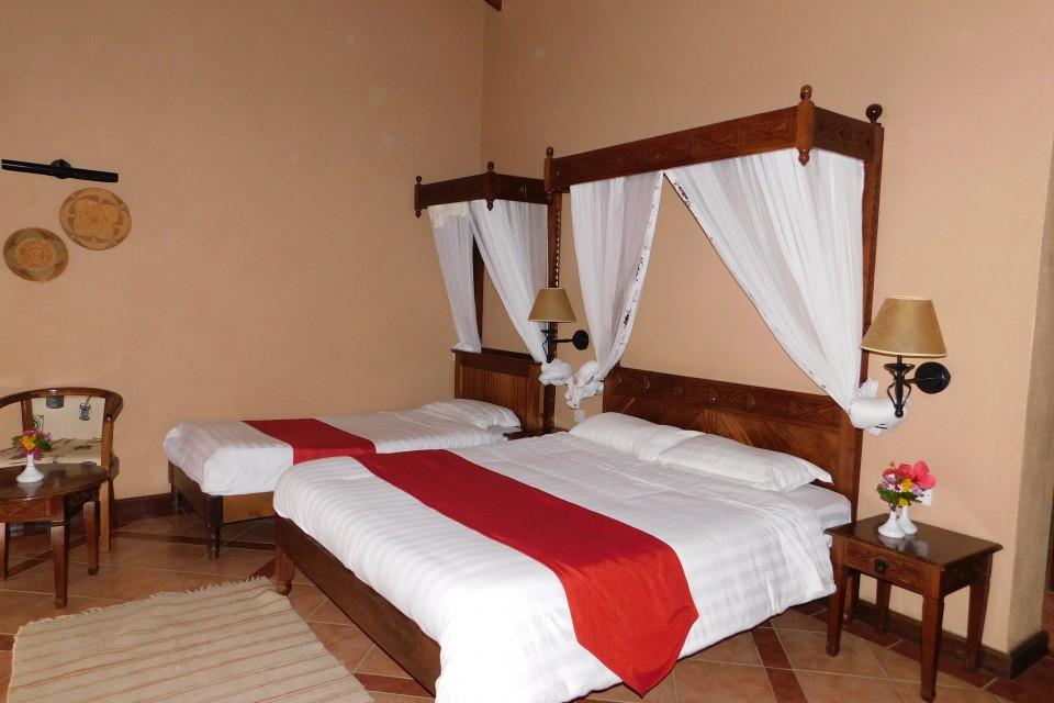 Nakuru room
