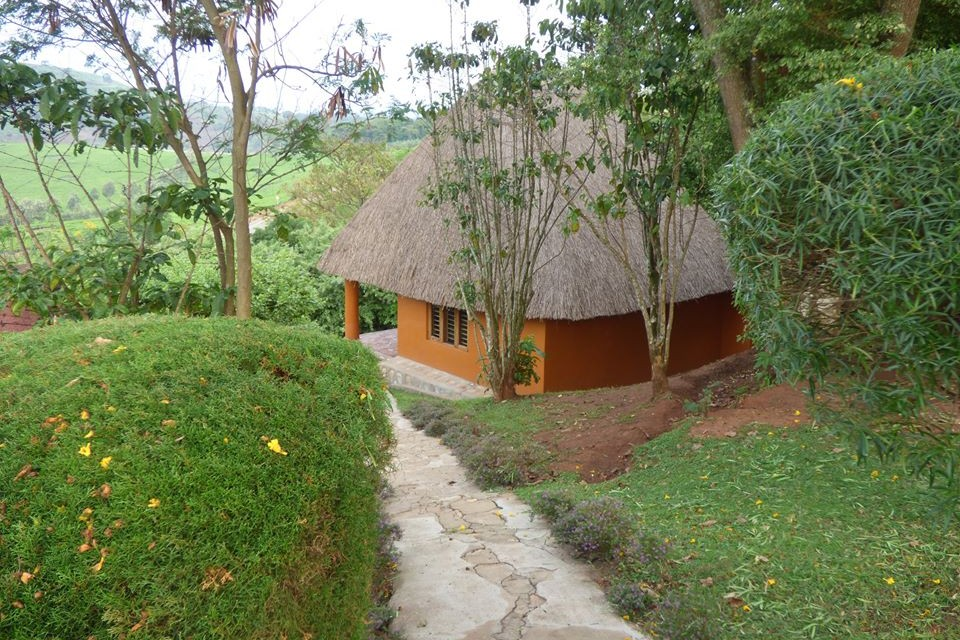 Kibale guesthouse