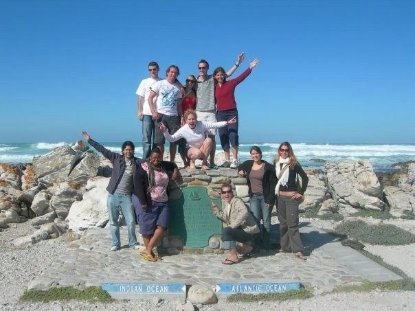 Cape Agulhas group