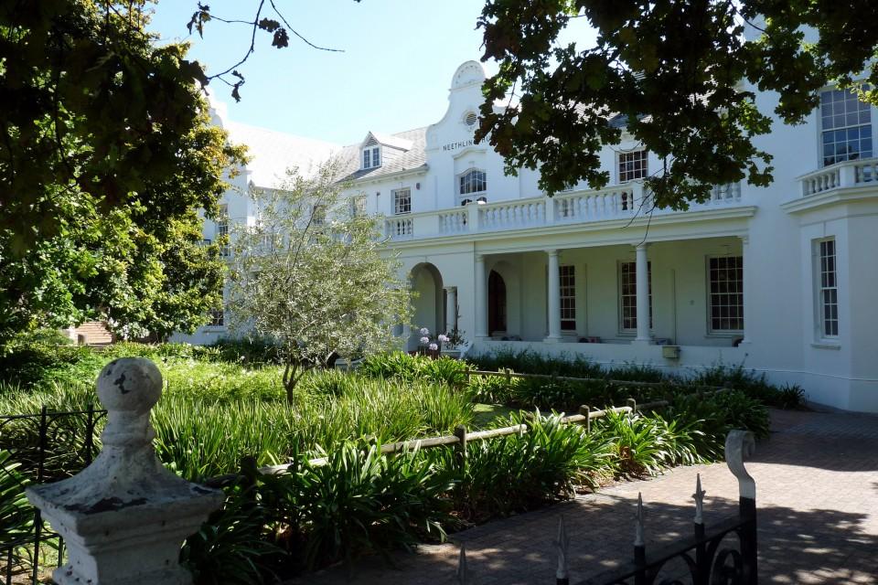 Stellenbosch  by serocool