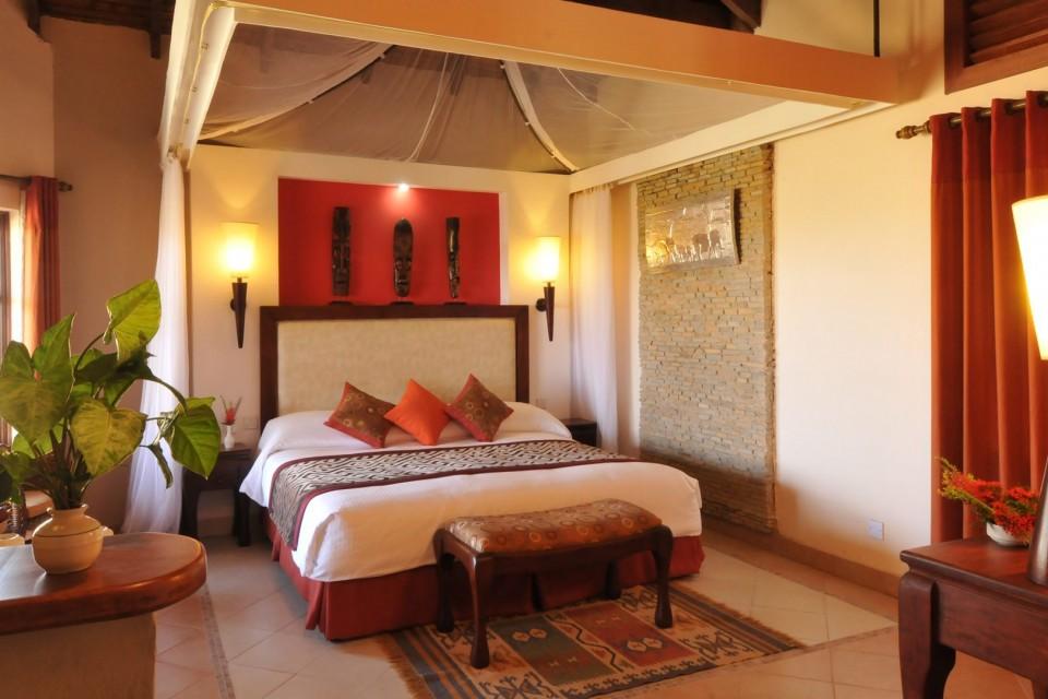 Amboseli room