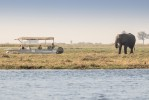 7 Day Chobe, Okavango Delta & Moremi Lodge Tour
