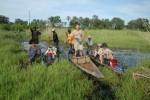 Kruger, Zimbabwe & Botswana Small Group Camping Safari