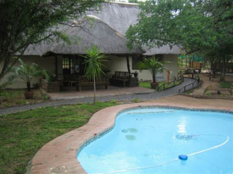 Lodge-pool