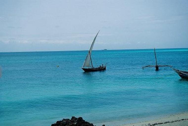 Zanzibar-dhow-