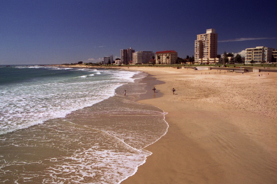 Port Elizabeth  by Brian Snelson on Flickr