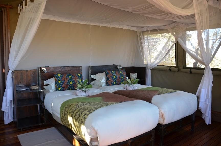 Sango Bedroom