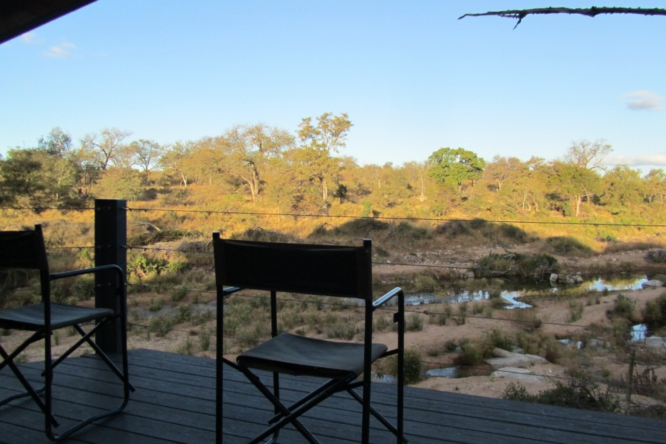 Game lodge 281