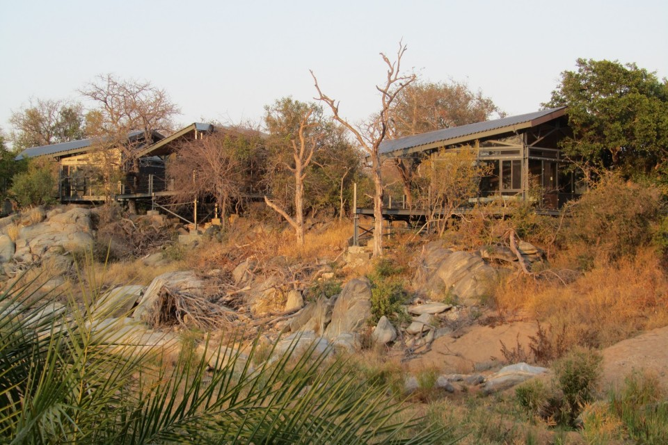 Game lodge 311