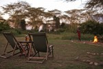 4 Day Masai Mara Private Reserve Fly-in Camping Safari