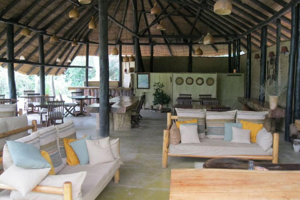 Ishasha lounge