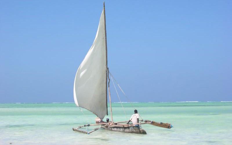 Zanzibar  by Fabio Di Lupo