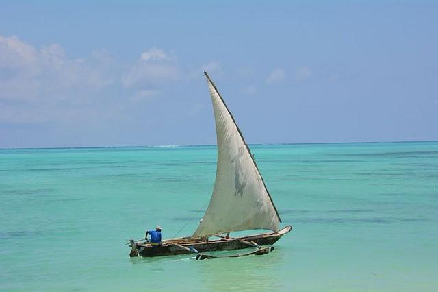Zanzibar  by AlejandroHM