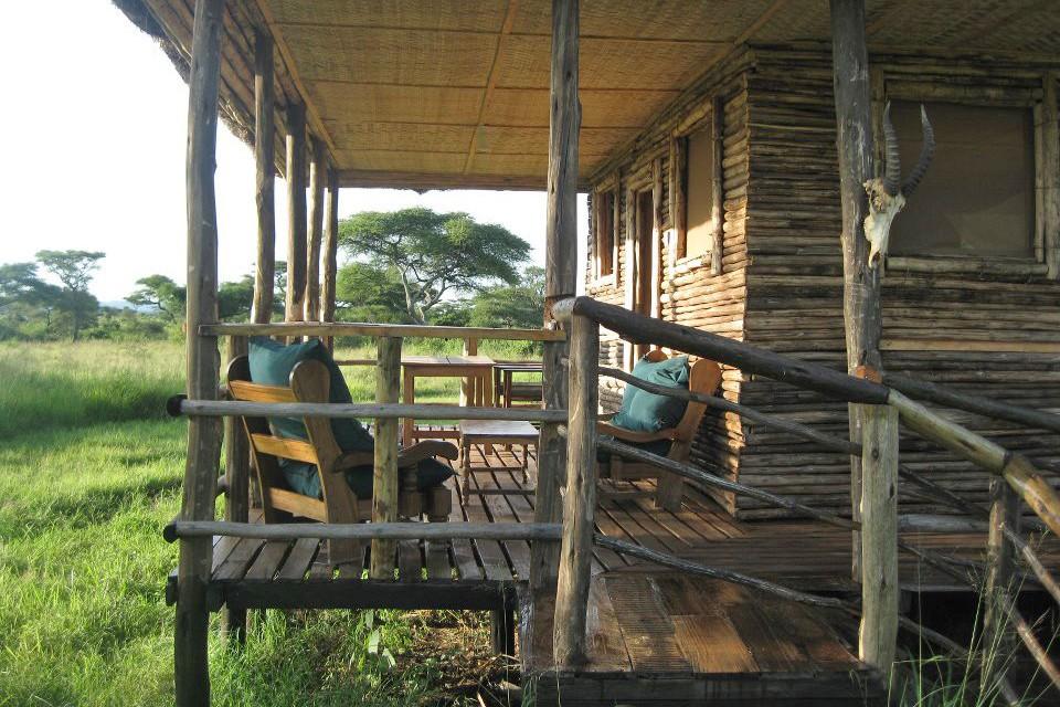 Ikoma Lodge