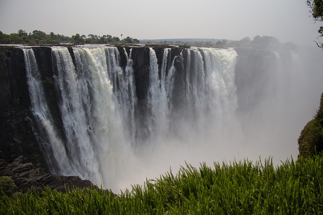 Vic Falls  by Andrew Moore