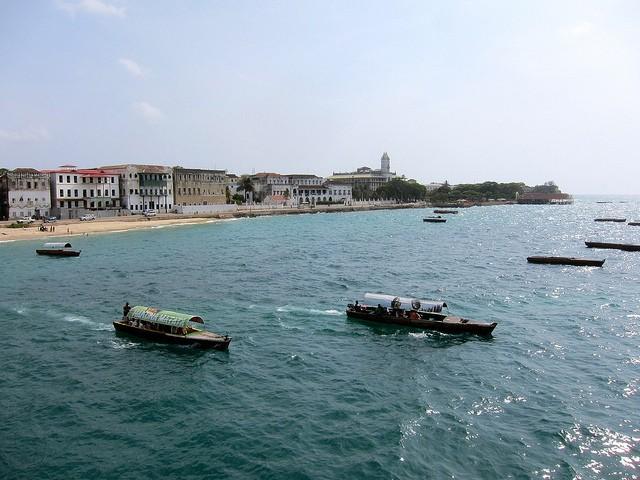 Zanzibar Island  by Martijn.Munneke