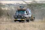 Lake Turkana, Chalbi Desert & Samburu Camping Safari