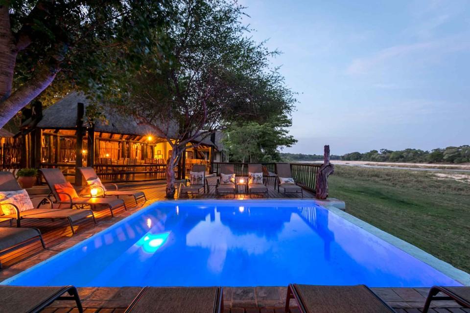 Umkumbe pool