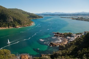 Knysna by Michael Howe-Ely