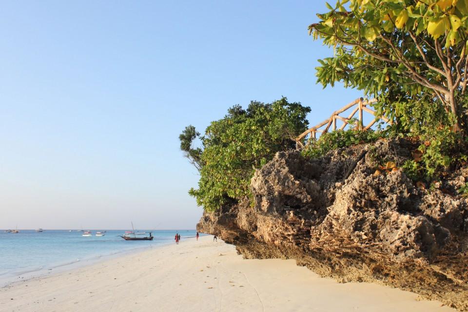Nungwi Beach, Zanzibar  by Jorge Cancela