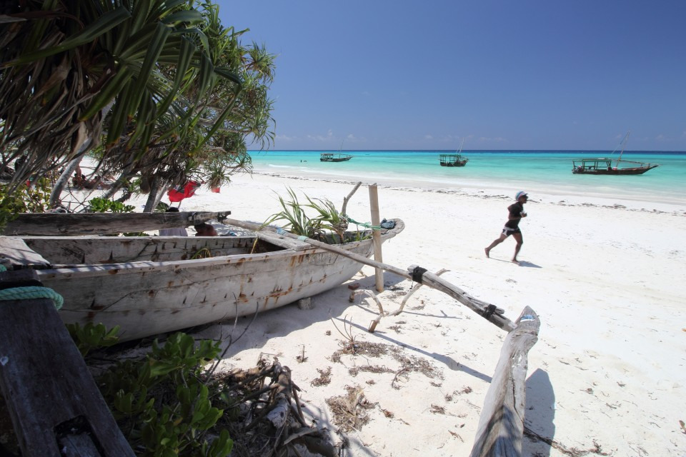 Zanzibar Island  by Jorge Cancela