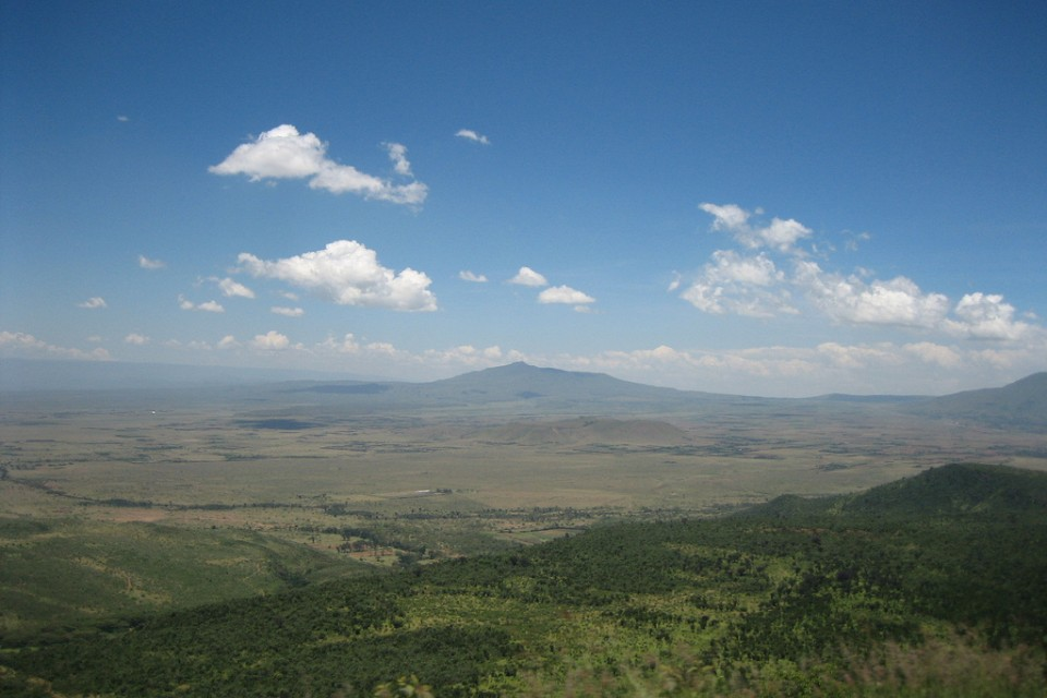 Great Rift Valley  by jemartin03