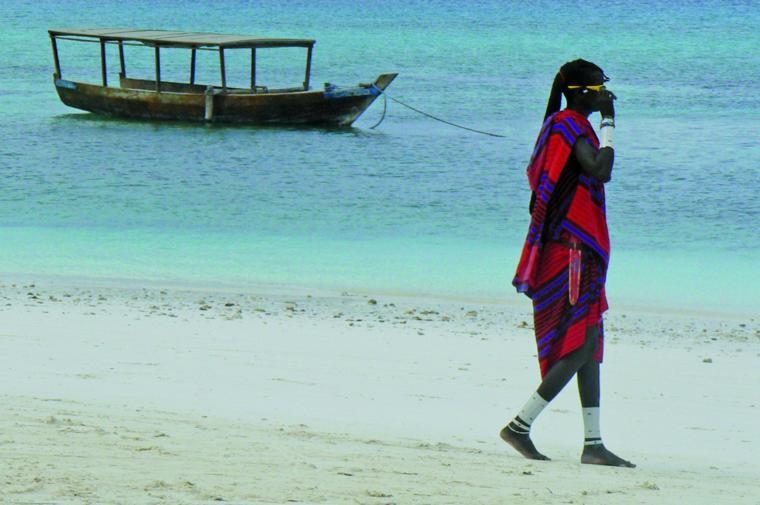 Northern Circuit & Zanzibar Accommodated Overland Tour ...
