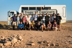 Cape Town to Vic Falls Accommodated Overland Safari