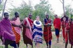 Johannesburg to Nairobi Accommodated Overland Safari