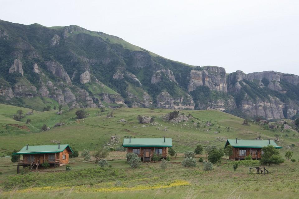 Drakensberg cabins