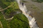 Joburg to Delta & Vic Falls Exclusive Overland Safari