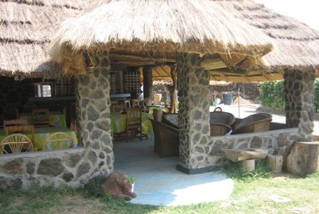 Baringo accommodation