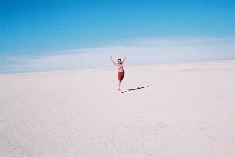 Etosha Pan Photo Namibia