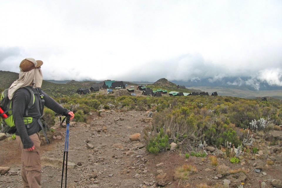 Marangu Kilimanjaro