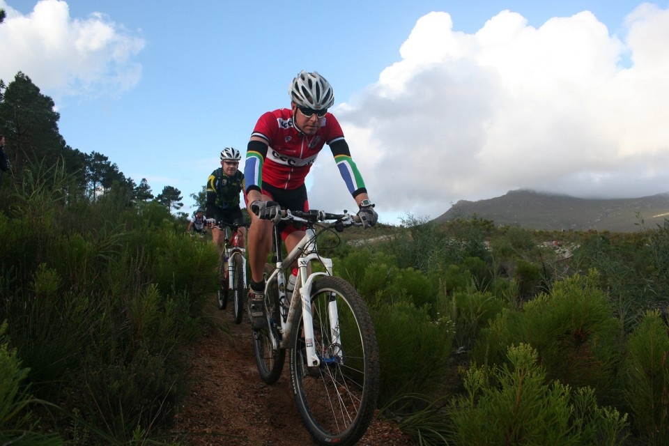 Hermanus cycling