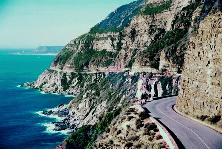 Cape Town image