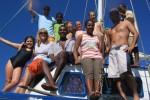 Madagascar Sailing Image
