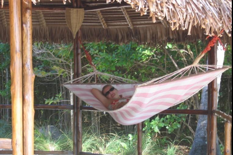 Nosy Be hammock image