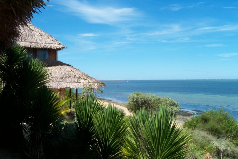 Ocean view Madagascar image