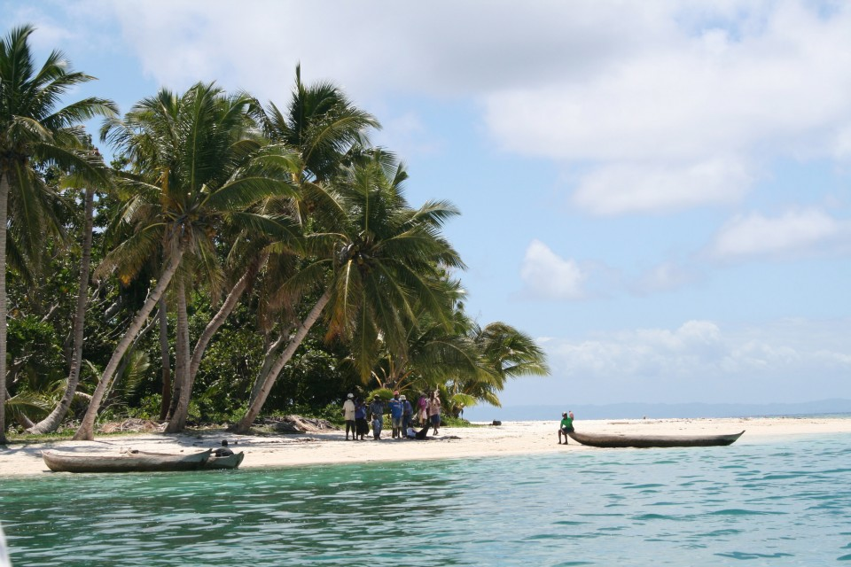 Madagascar island  by krishna naudin
